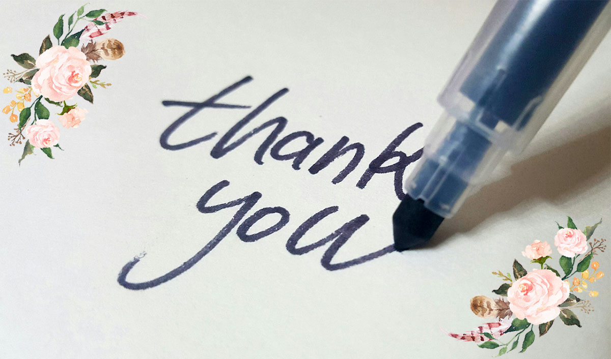 A Tribute to My Teacher: Gratitude Letter - IBZ Life & Work Coaching