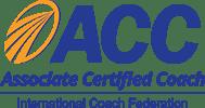 Ilene Berns-Zare - Associate Certified Coach - Member of International Coach Federation