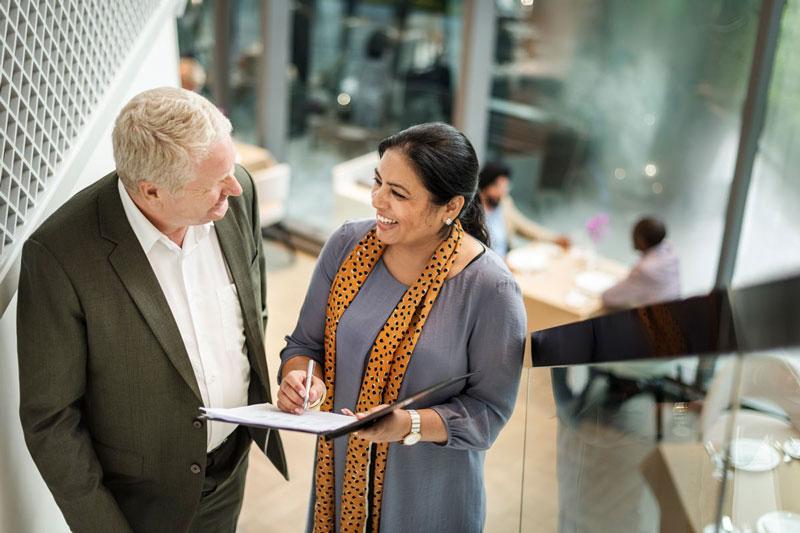 Ilene Berns-Zare Coaching - Services - Positive Leadership