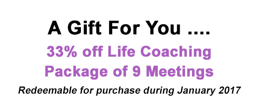 Thank You For Your Support Coupon - IBZ Life & Work Coaching