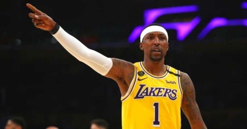Kentavious Caldwell-Pope net worth: Lakers guard robbed of items worth $150K at gunpoint - Flipboard