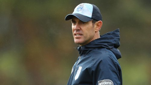 Brad Fittler reveals NSW's squad for State of Origin Game ...