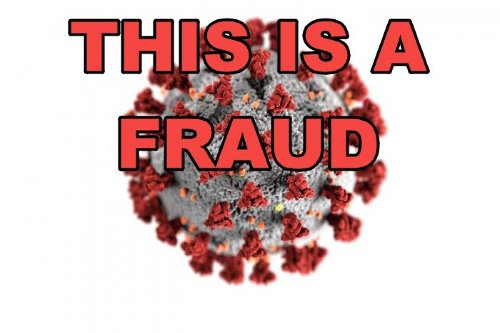 "Dr. Derek Knauss: ""COVID is Fake; Sick Actually Have Influenza ""A"" or ""B""""  | Daily Street News - Flipboard"