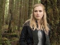 character Clarke