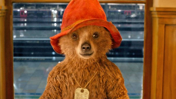 paddington bear film # 62