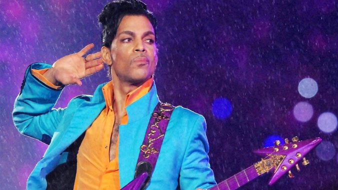 Image result for prince last year of a legend