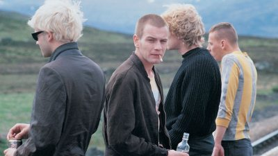 Trainspotting - All 4
