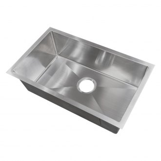 rv sinks drains kitchen lavatory