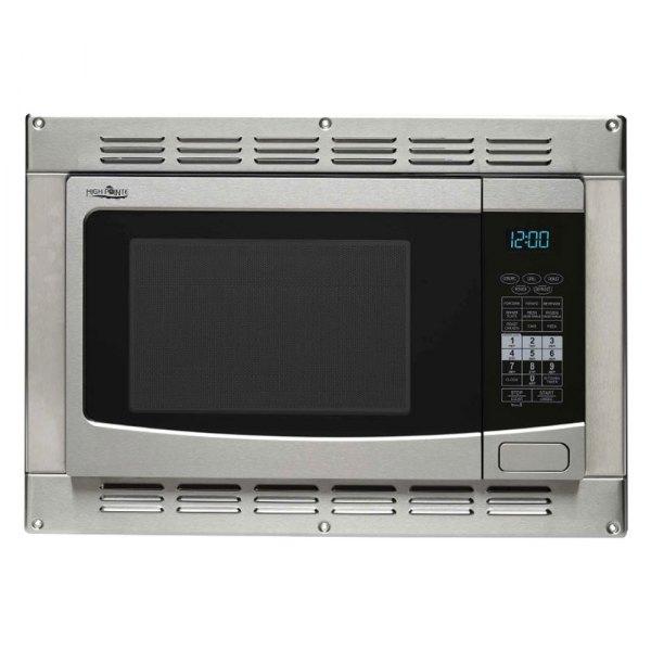 lasalle bristol 520ec028kd7s high pointe 1 1 cu ft 1000 w stainless steel rv microwave oven