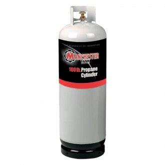 rv lp gas tanks cylinders