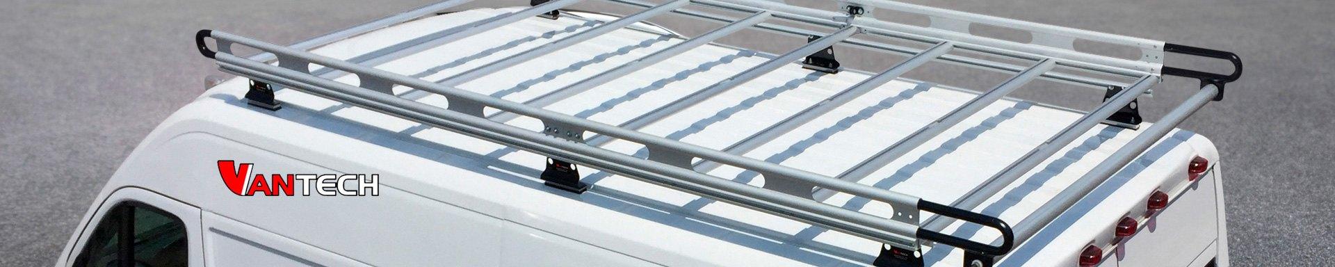 vantech roof racks rear access