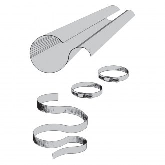 nickson exhaust clamps flanges