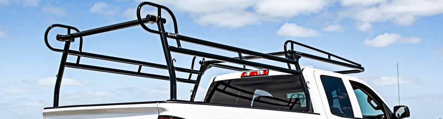 ford f 150 bed racks ladder
