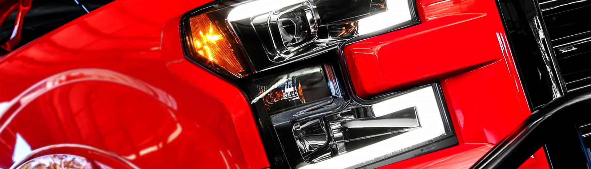 headlights tail lights leds bulbs