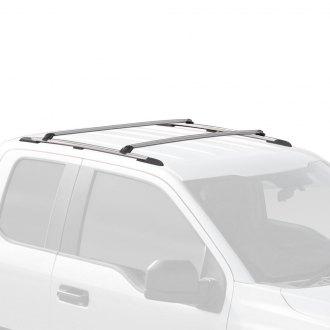 nissan frontier roof racks cargo