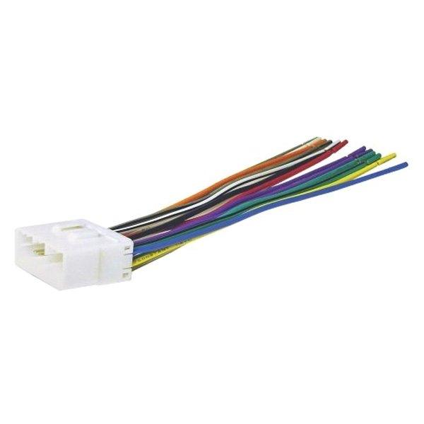 scosche wiring harness 99 taurus fuse box diagram  begeboy
