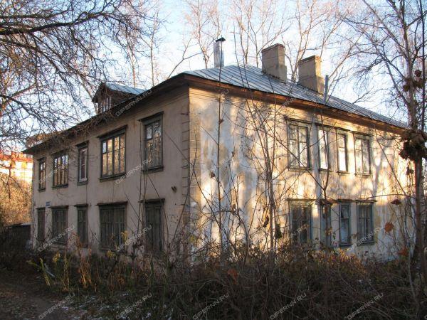 Ул. Косогорная, 4 — Нижний Новгород
