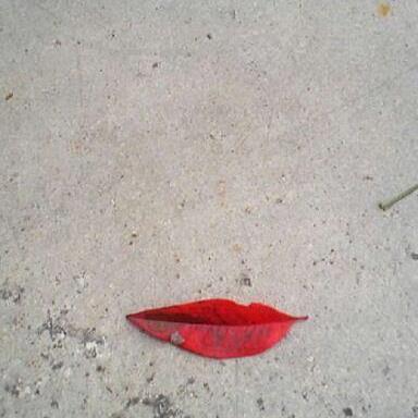 осіннє листя