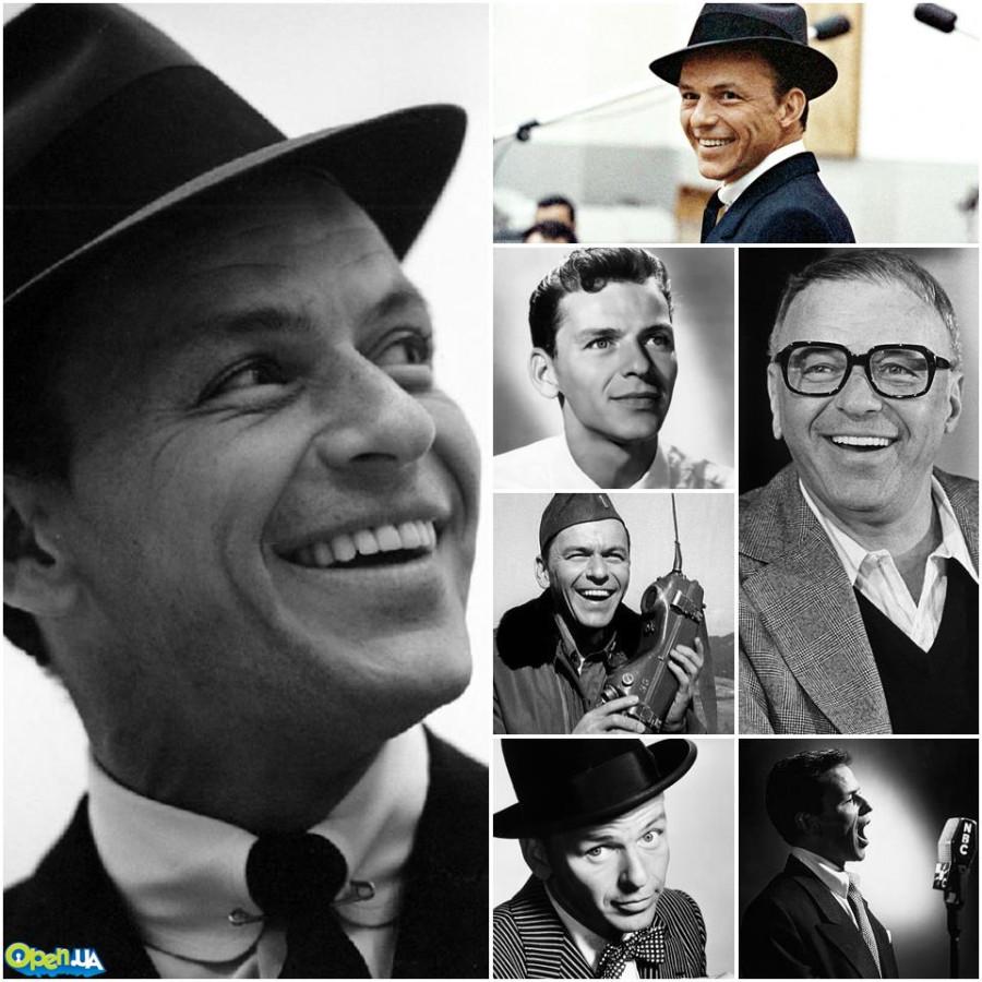 дн_Francis Albert Sinatra