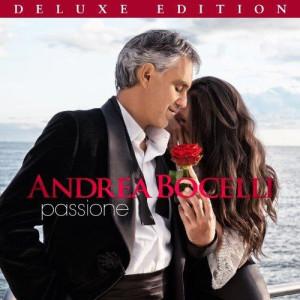 Andrea Bocelli - Passione (Deluxe Edition),2013