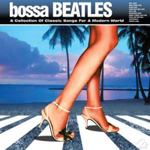 VA - Bossa Beatles (2010)