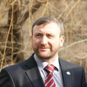 Анзор Пшиншев:  Тольятти должен перенастроить себя под новые экономические реалии