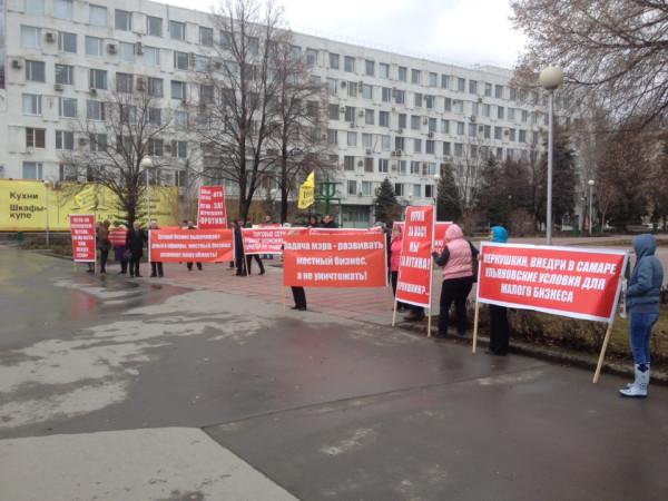 Меркушкин разошелся с Путиным в вопросах поддержки малого бизнеса?