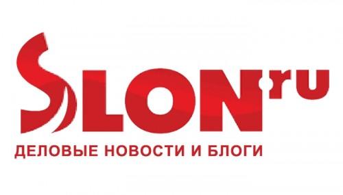 Slon logo