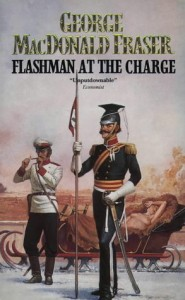4-flashman at the charge
