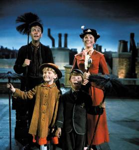 1-Mary Poppins