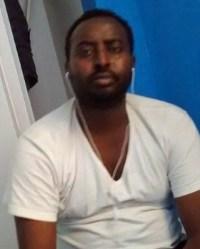 Death of Abdirahman Abdi