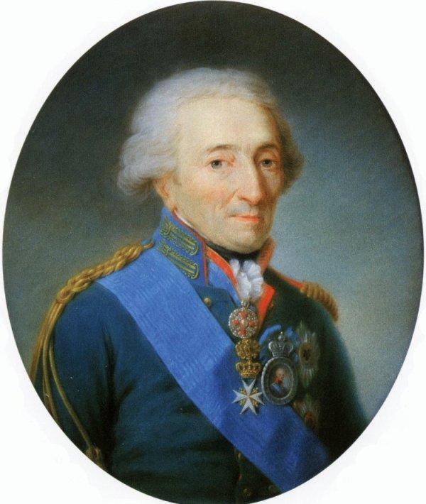 Председатели Государственного Совета Российской империи ...