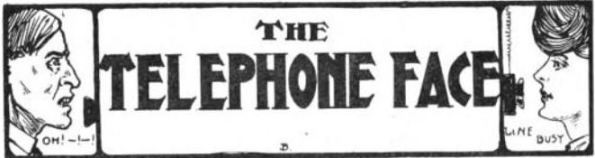 telephone-face