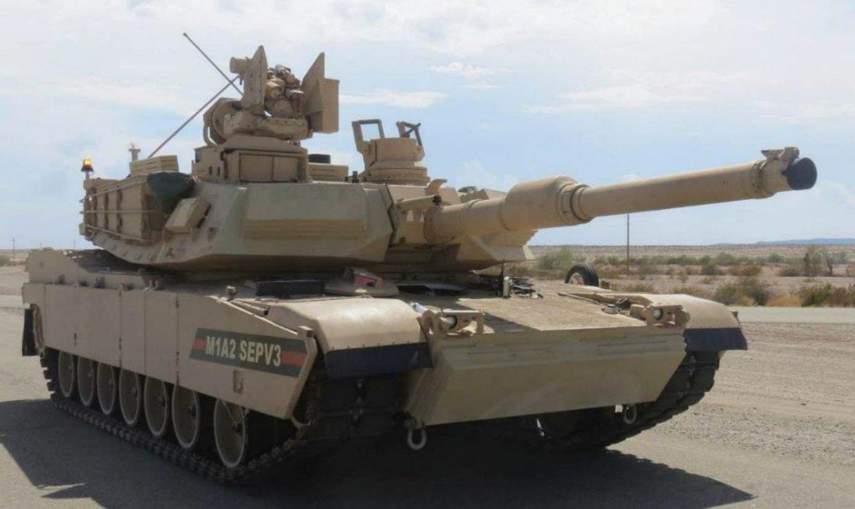 "Картинки по запросу ""Abrams"" ""M1A2 SEP V3"""