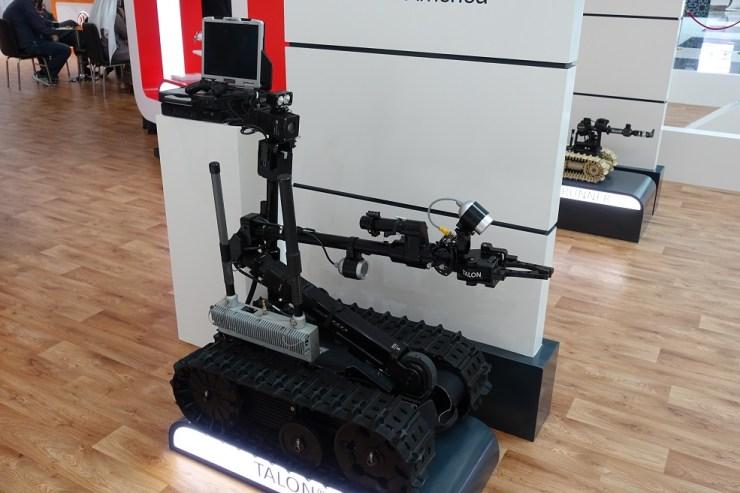 5282015_original Наземные роботизированные системы на UMEX-2018