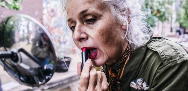 Женщина и одиночество в старости: system_psiholog ...