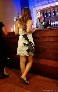 """""""Хлебный месяц"""" для оружейного сообщества. Либерализация ..."""