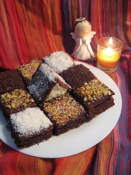 chocoladnie domoki
