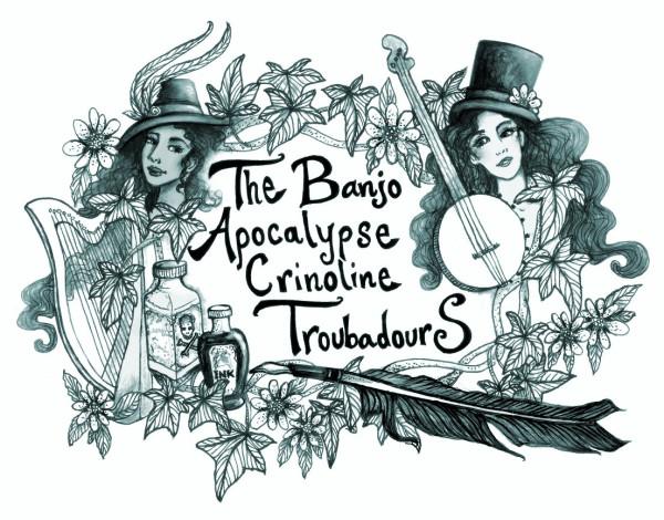 Banjo_apocalypse- tatoo blue