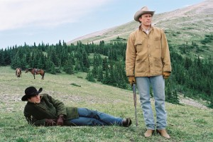 6 - Brokeback Mountain