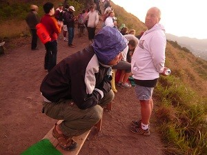 22 July 2012_Pre-Dawn Trek Mt Batur for Sunrise (21)