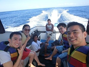 21 July 2012_Morning Snorkeling Trip to Nusa Penida (3)