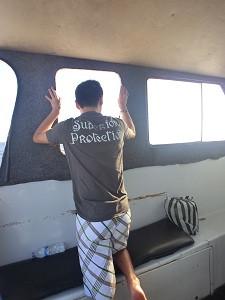 21 July 2012_Morning Snorkeling Trip to Nusa Penida (2)