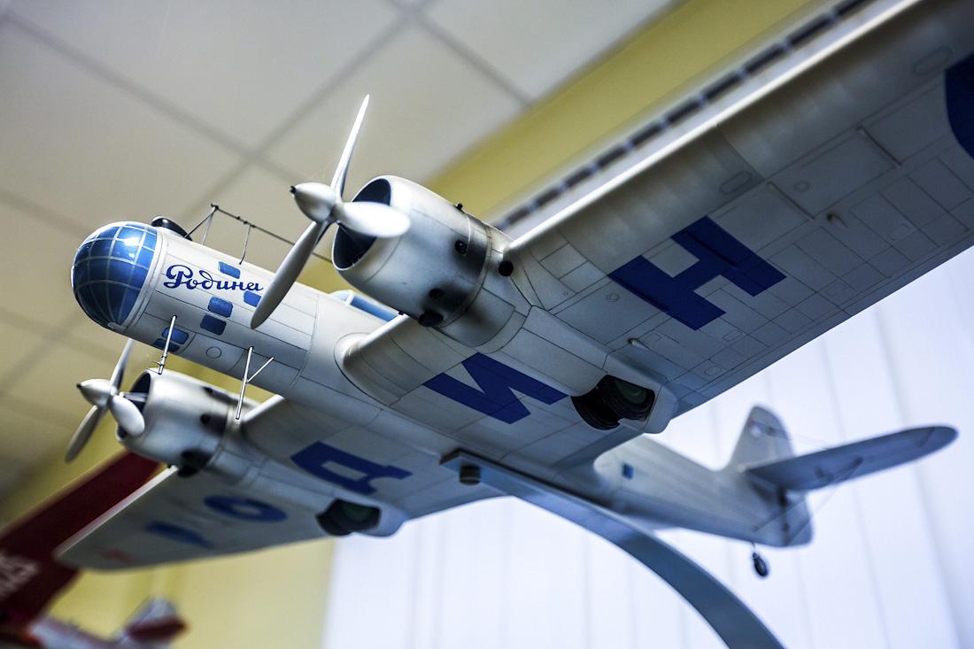 Интегральный самолет стерх фото разу видела