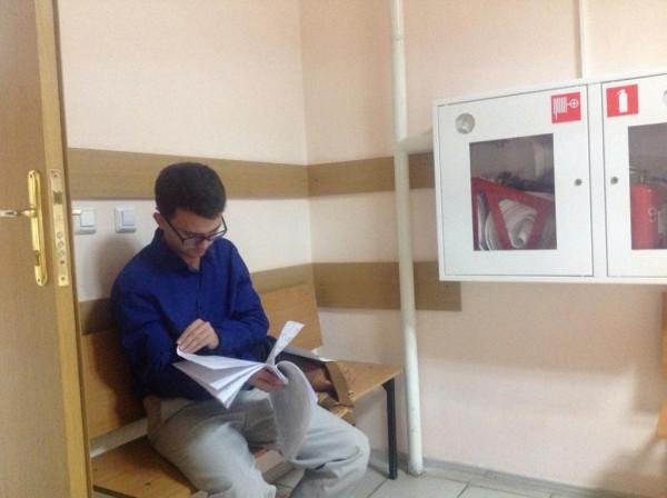 Пикет за регистрацию Партии Прогресса в Вологодской области (4)