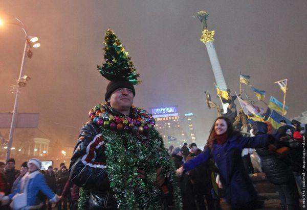 Майдан 2014 ФОТО ВИДЕО - Журнал Другого