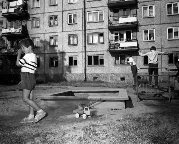 Фото из СССР. Часть 17. 1980-е: dubikvit