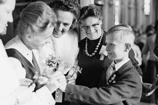 Интересное фото из 1963 года: dubikvit — LiveJournal