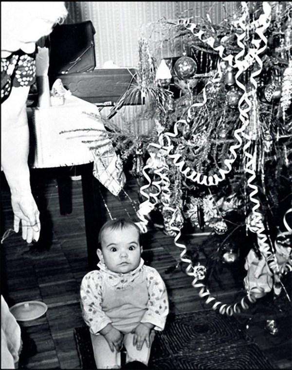 Фото из СССР. Часть 10. Новый год! 1980-е: dubikvit ...