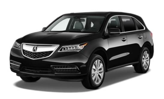 2020 Acura MDX Redesign and Release Date